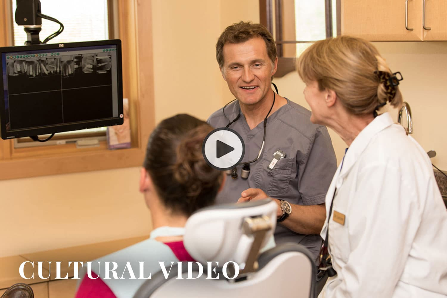 Dental Visions Cultural Video