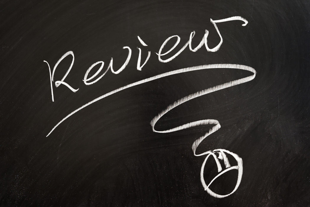 3 ways to make online reviews work for your dental practice